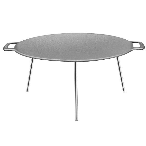 Muurikka 810115 Stekehelle 78 cm, med ben