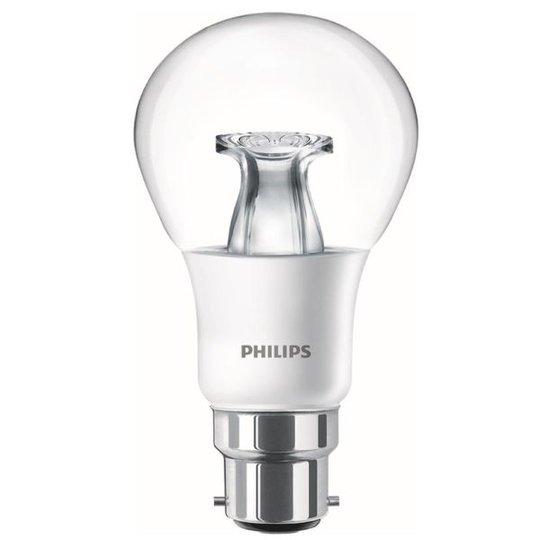 Philips Dimtone Master LEDbulb LED-valo 6 W, 470 lm B22d-kanta: