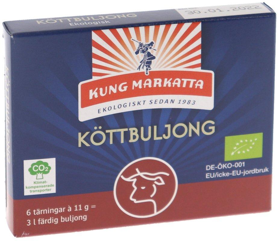 Eko Köttbuljong - 8% rabatt