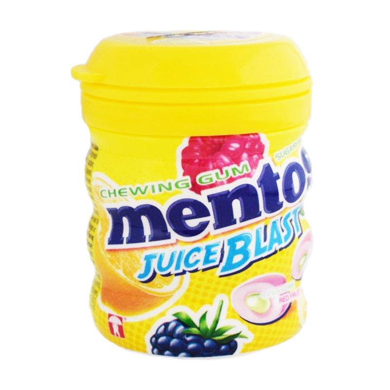"""Purukumi """"Juice Blast"""" 66g - 38% alennus"""
