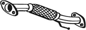 Pakoputki, Edessä, HYUNDAI i30, i30 Kombi, 286102L510