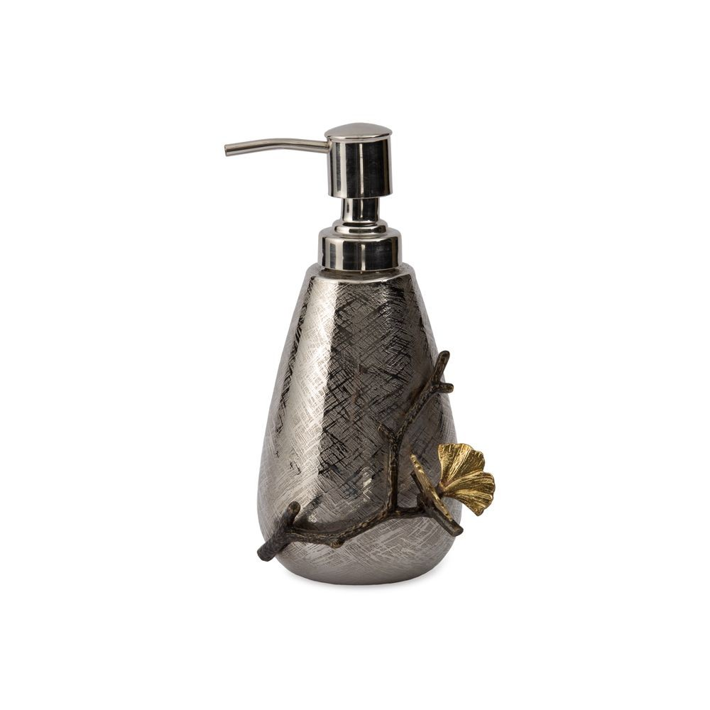Michael Aram | Butterfly Ginkgo Soap Dispenser