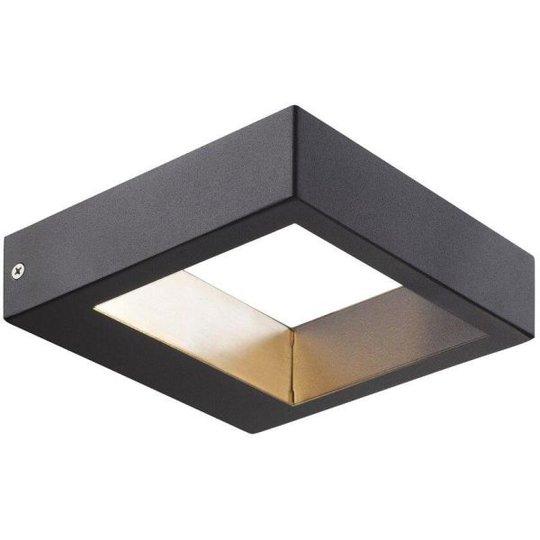 Nordlux AVON 84111003 Seinävalaisin 3W LED, IP44
