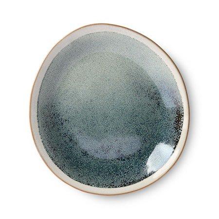 Ceramic 70's Asjett Mist
