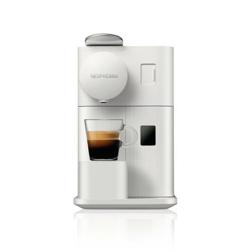 Nespresso Lattissima One White Kapselmaskin - Vit