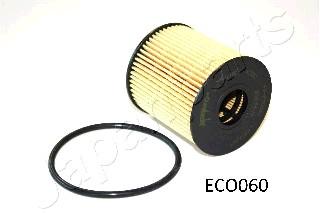 Öljynsuodatin JAPANPARTS FO-ECO060