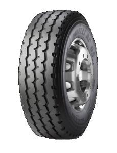 Pirelli AP05s ( 385/65 R22.5 160K kaksoistunnus 158L )