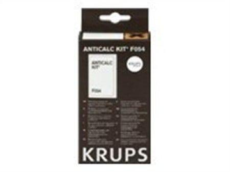 Avkalkningsmiddel for Espressomaskiner
