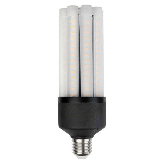 E27 35W LED-pienloistelamppu Megaman valkoinen