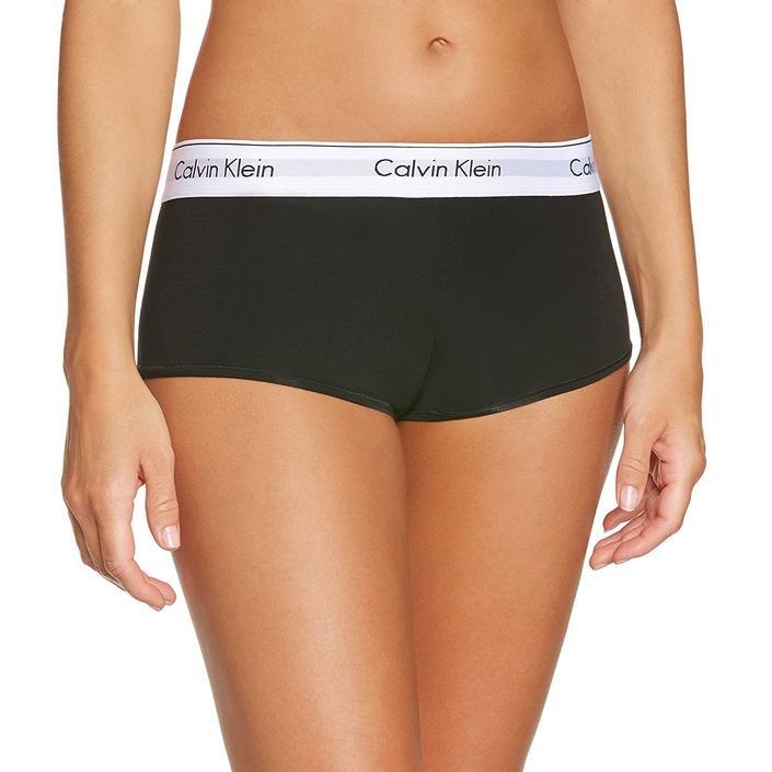 Calvin Klein Underwear Women's Underwear Black 165482 - black XS