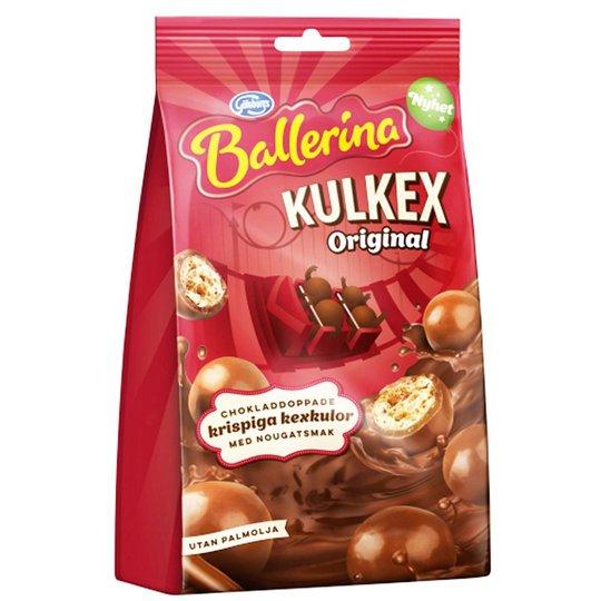 Kulkex Original 140g - 69% rabatt