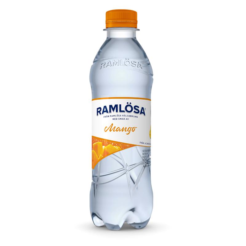 Ramlösa Mango - 21% rabatt