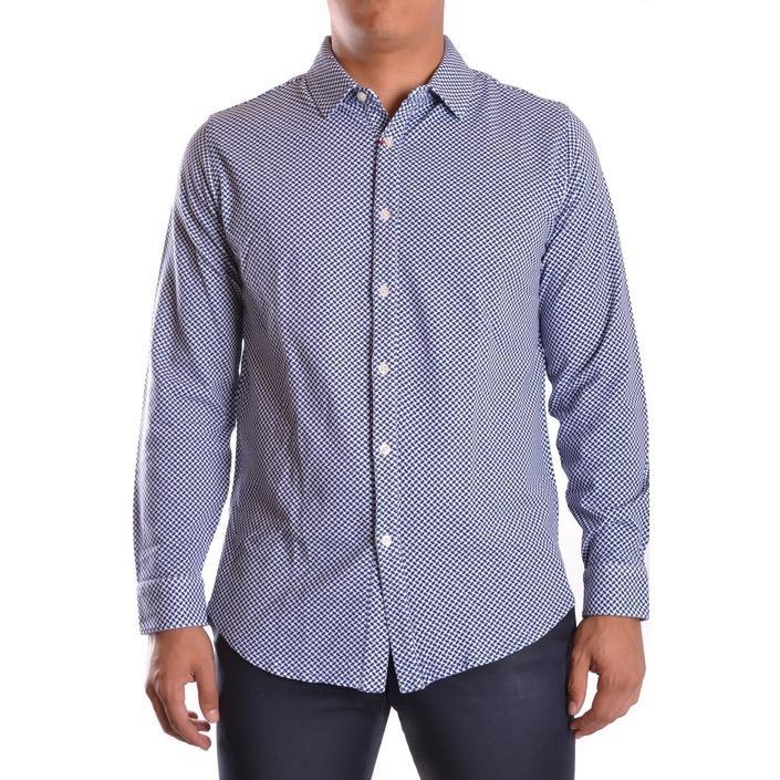 Altea Men's Shirt Blue 160714 - blue XL