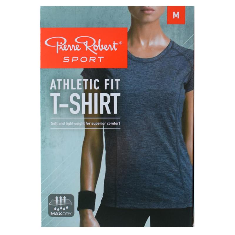 T-Shirt Blå Medium - 60% rabatt