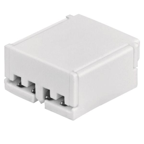 LEDVANCE 4052899464865 Jatkoliitin LED Flex -yksiköihin, 4-nastainen
