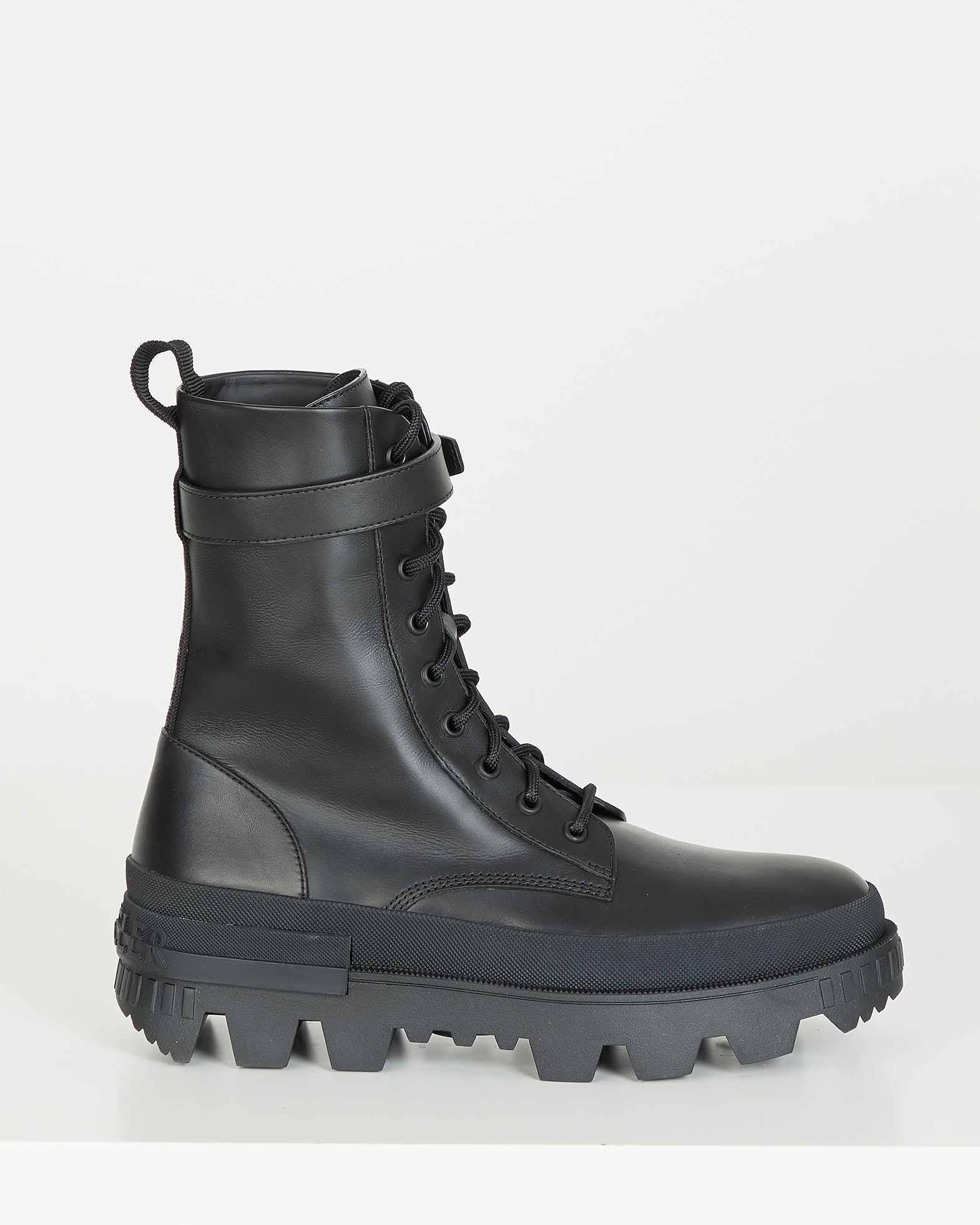 Moncler Boots Carinne Ankle svart 36