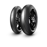 Pirelli Diablo Supercorsa V3 (120/70 R17 58W)