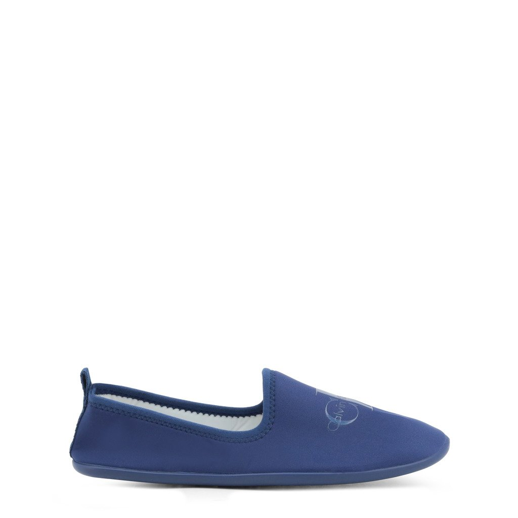 Calvin Klein Women's Slip on Various Colours TRACY_RE9729 - blue S