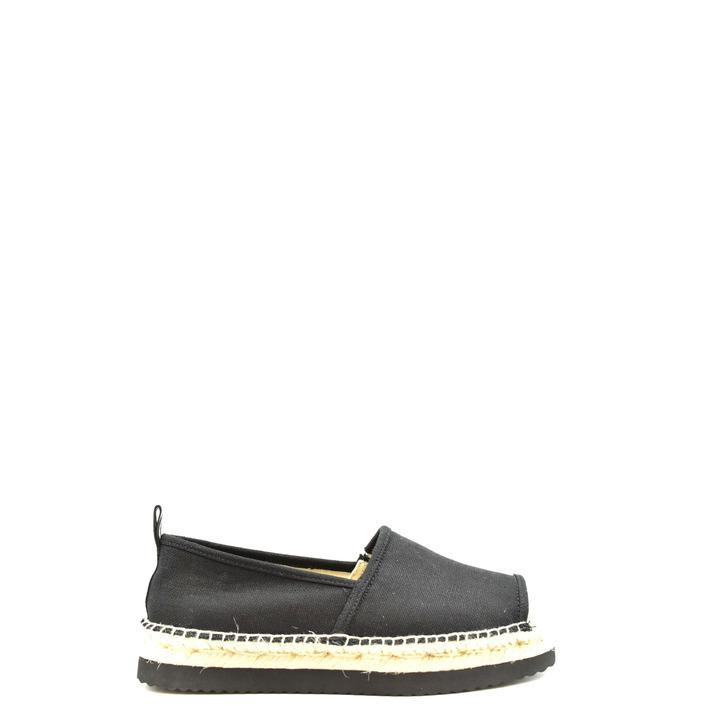 Michael Kors Women's Slip on Shoe Black 179039 - black 7