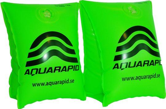 Aquarapid Swim-Wings Armringer, Grønn