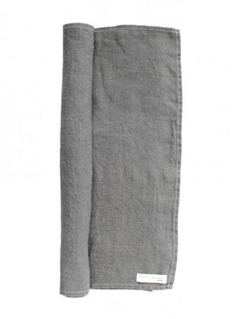 Bordsduk Sunshine charcoal 145x250