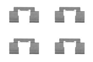 Tarvikesarja, jarrupala, Etuakseli, DODGE NEON II