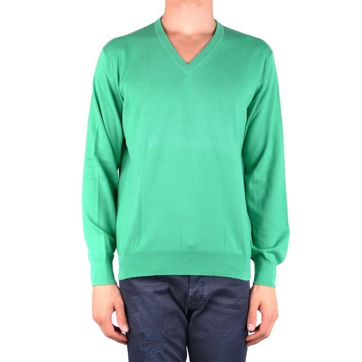 Ballantyne Men's Sweater Green 161541 - green 44