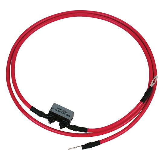 MotorGuide batterikopplingskabel till 24 V system