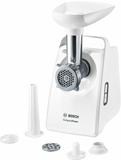 Bosch Mfw3520w Köttkvarn - Vit
