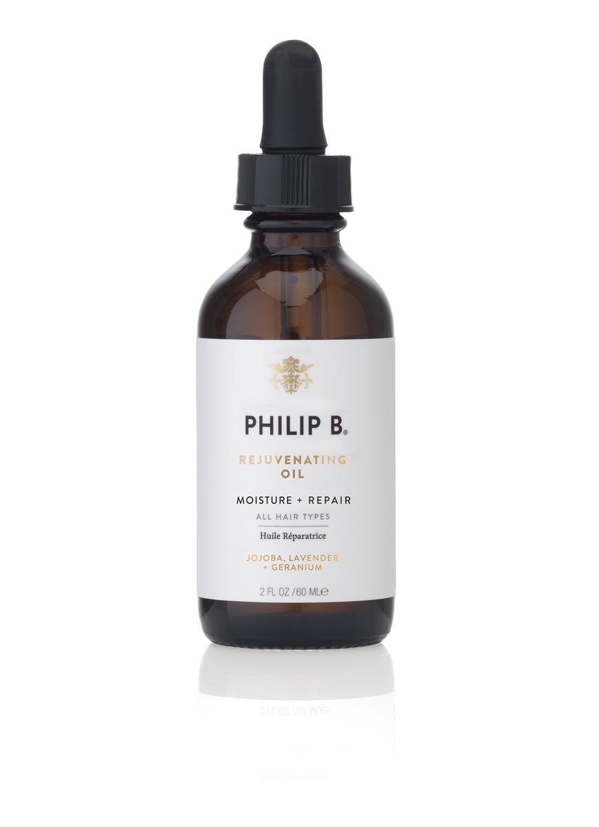 Philip B - Rejuvenating Oil 60 ml