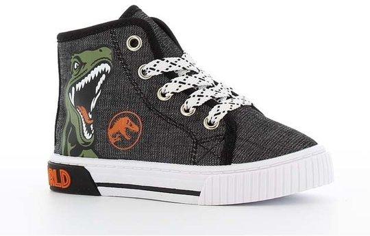 Jurassic World Sneakers, Black, 26