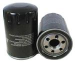 Öljynsuodatin ALCO FILTER SP-1117