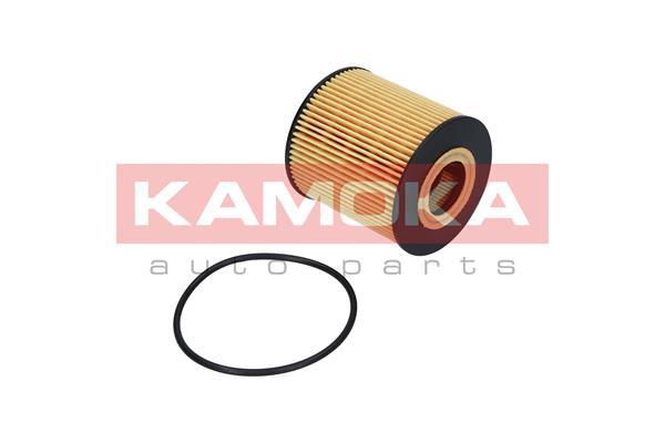 Öljynsuodatin KAMOKA F107001