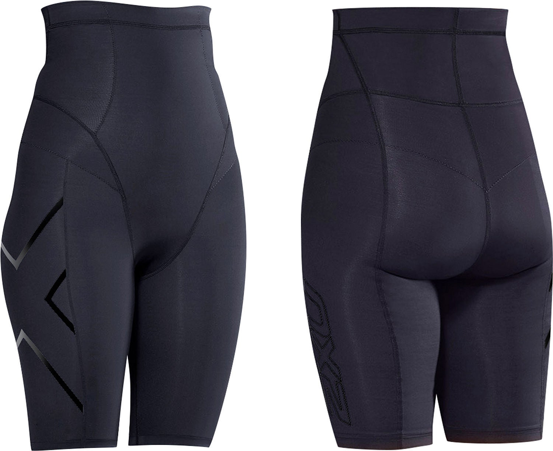 2XU Postnatal Compression Shorts, Black XS
