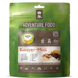 Adventure Food Müsli Crunchy
