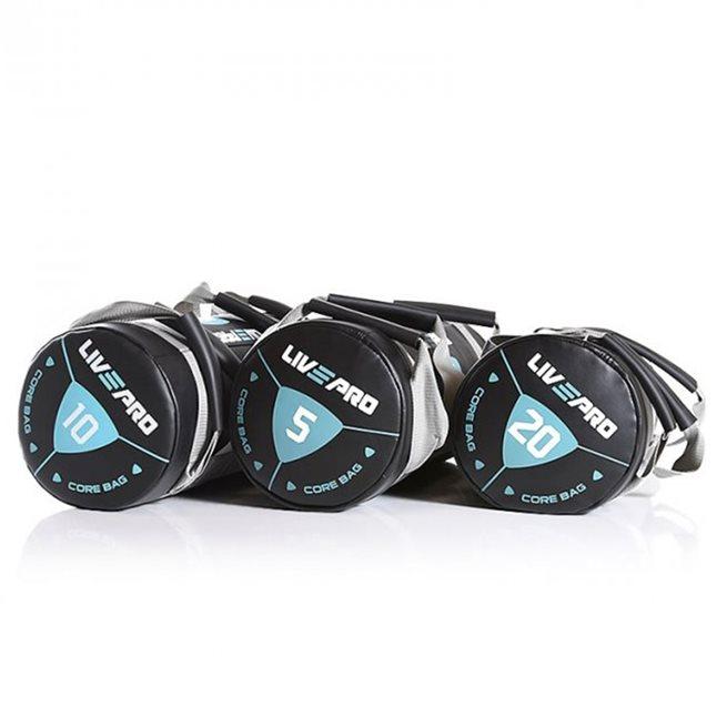 LivePro Warrior Power Bag