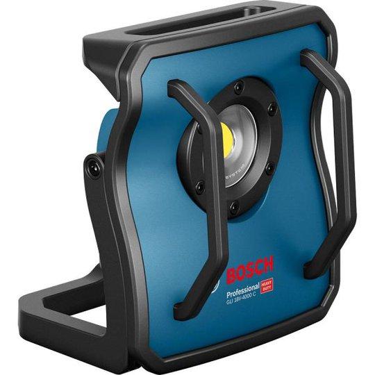 Bosch GLI 18V-4000 Valaisin ilman akkua ja laturia