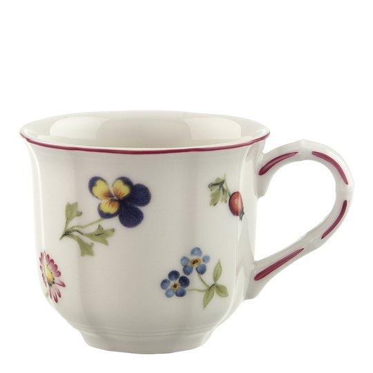 Villeroy & Boch - Petite Fleur Kaffekopp 20 cl
