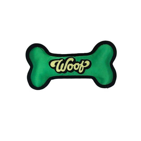 Bark-a-Boo Word-Up Tygben Grön