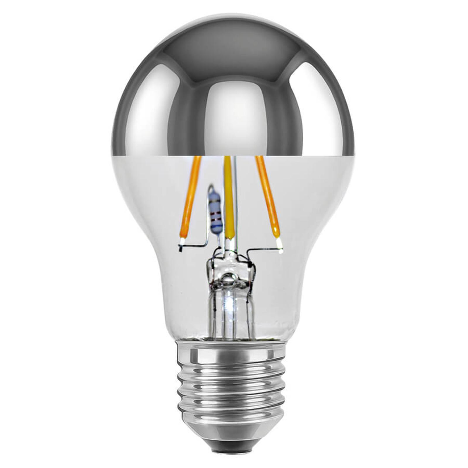 E27 4 W LED-pääpeililamppu Ambient Dimming