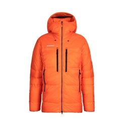 Mammut Eigerjoch Pro In Hooded Jacket Men