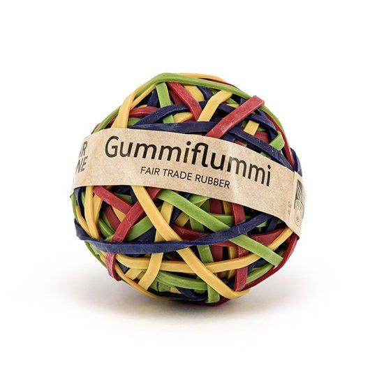 Fair Zone Gummibandsboll