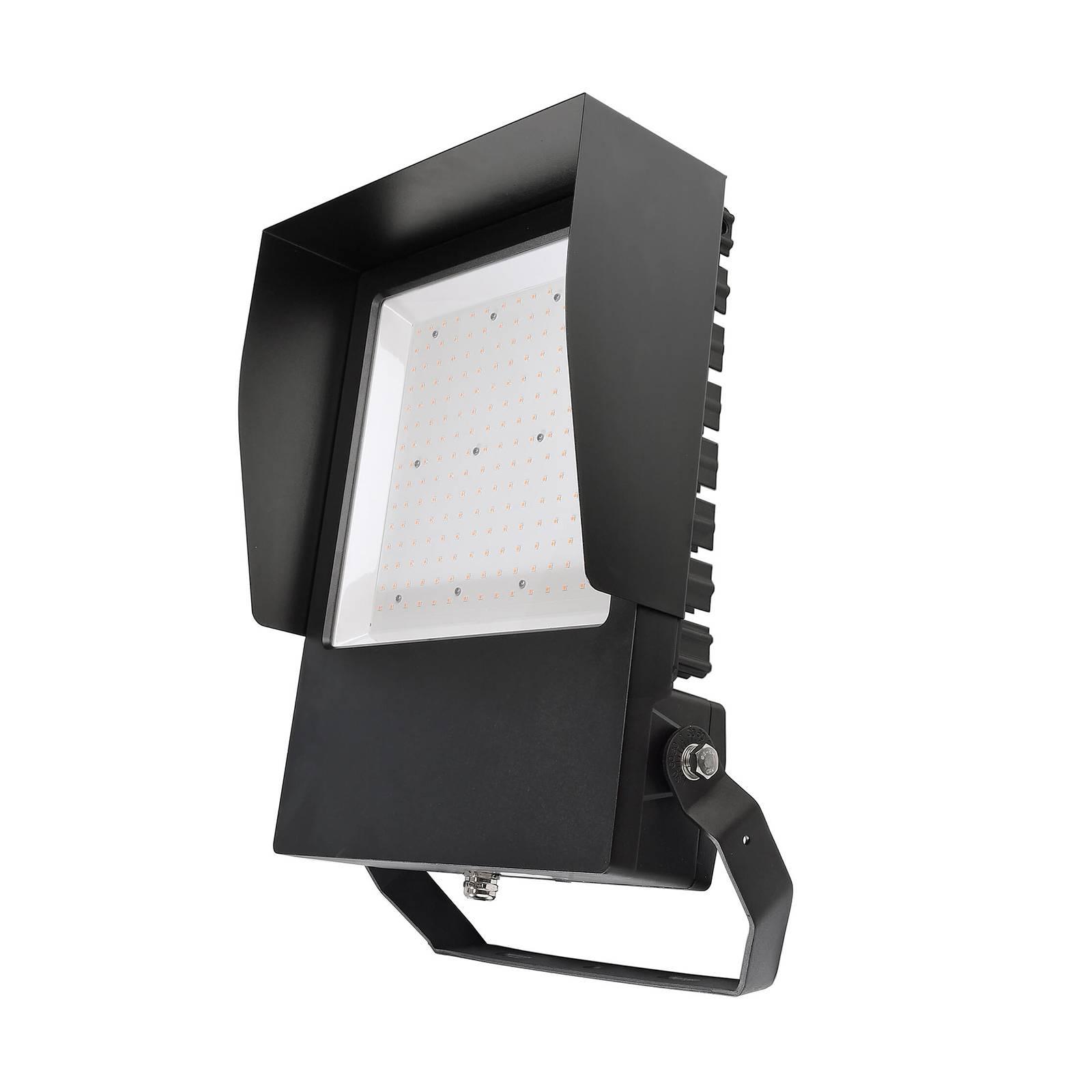 Häikäisysuoja LED-kohdevalaisimeen Atik