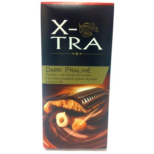 X-tra Dark Praliné - 41% rabatt