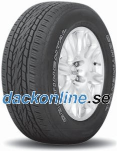 Continental ContiCrossContact LX20 ( P275/55 R20 111S )