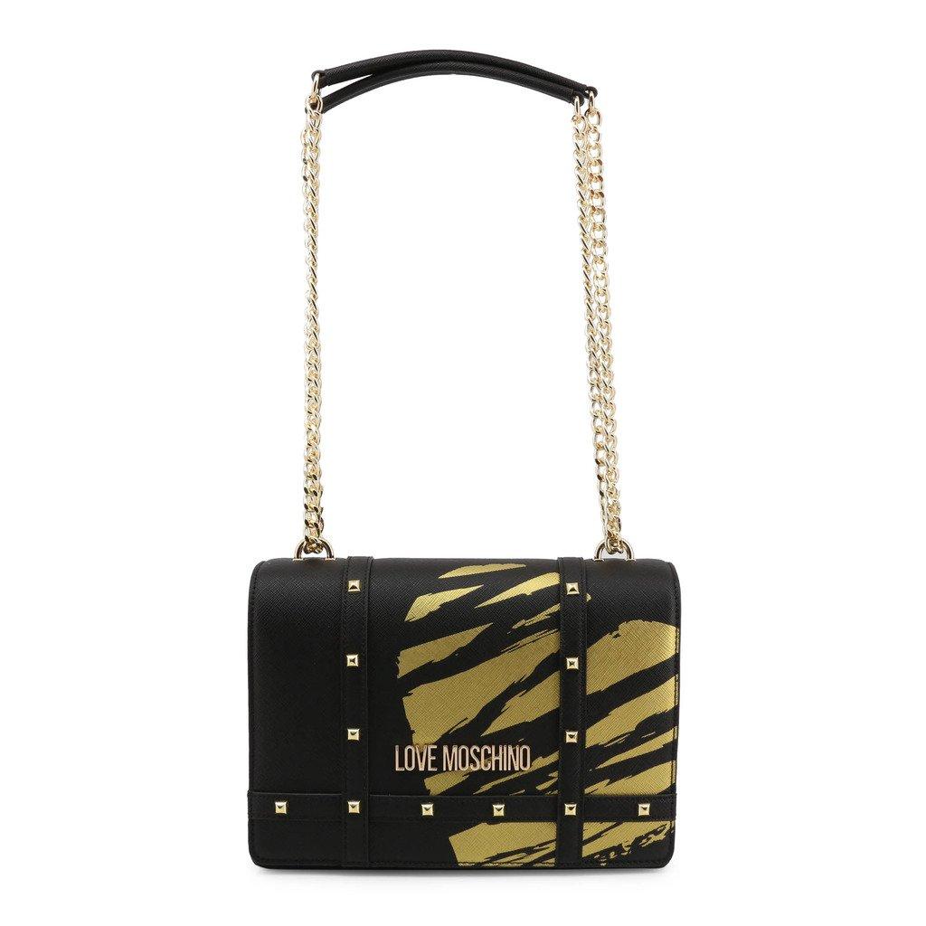 Love Moschino Women's Shoulder Bag Various Colours JC4072PP1CLG1 - black NOSIZE