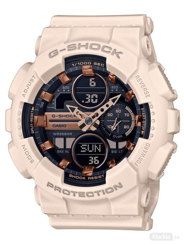 CASIO G-Shock GMA-S140M-4A