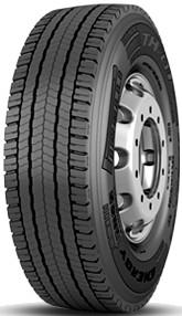 Pirelli TH01 ( 315/80 R22.5 156/150L kaksoistunnus 154/150M )