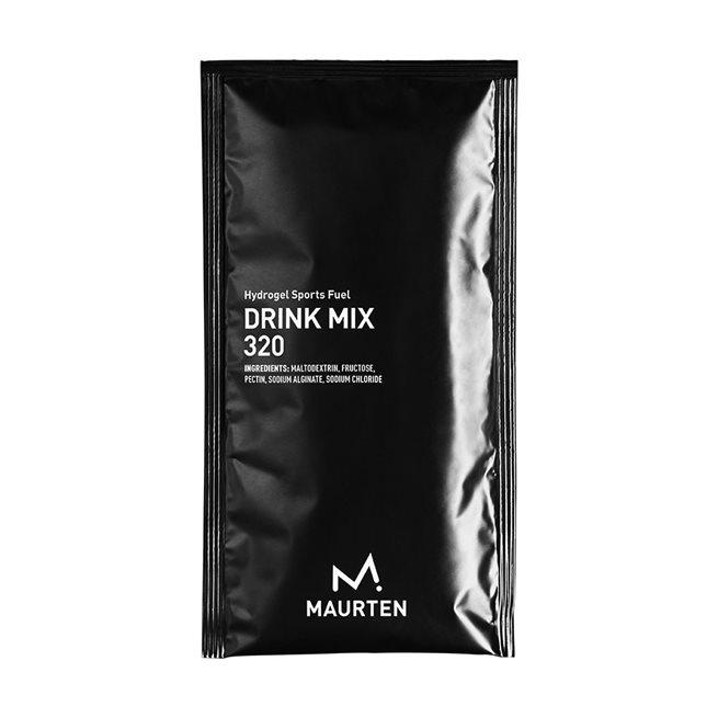 Maurten Drink Mix 320 Box, Sportdryck