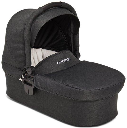 Beemoo Maxi 4 Liggedel, Black